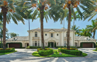 $4.595 Million Mediterranean Home In Boca Raton, FL
