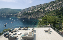 $38+ Million Waterfront Villa In Provence-Alpes-Cote D'Azur, France
