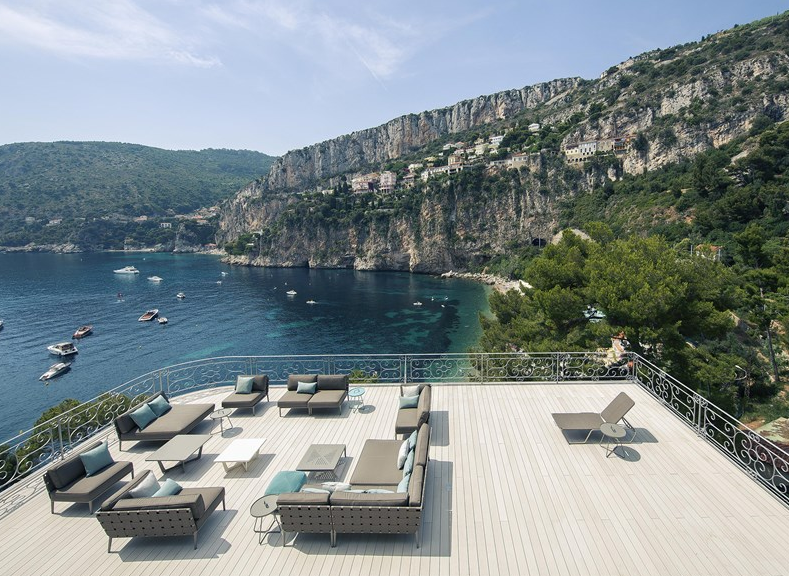$38+ Million Waterfront Villa In Provence-Alpes-Cote D'Azur, France