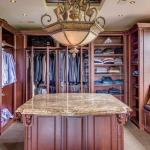 His Master Closet