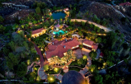 $10.995 Million Mediterranean Estate In Coto De Caza, CA