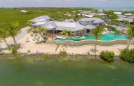 $26.5 Million Newly Built Beachfront Home In Summerland Key, FL