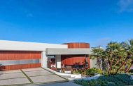 $18.995 Million Contemporary Home In Los Angeles, CA