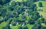 $65 Million Historic Estate In Greenwich, CT
