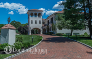 $6.388 Million Mediterranean Mansion In Glen Head, NY