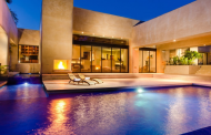 $6.995 Million Contemporary Mansion In Rancho Santa Fe, CA