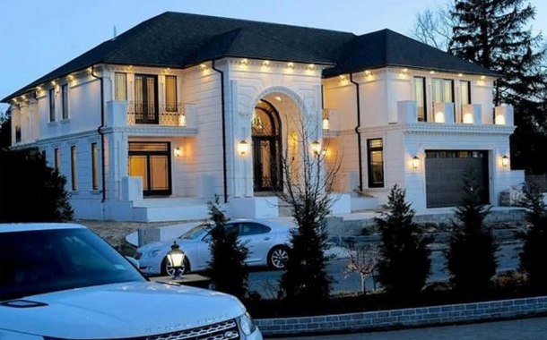 $3.499 Million Newly Built Home In Hewlett, NY