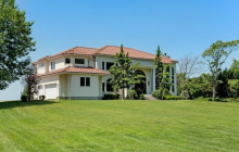 $10.8 Million Waterfront Home In Sands Point, NY