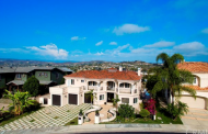 $3.395 Million Mediterranean Home In San Clemente, CA