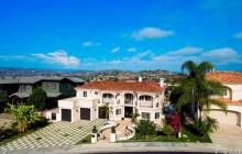 $3.395 Million Mediterranean Home In San Clemente, CA