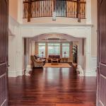 2-story Foyer