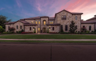 $2.65 Million Stone Home In Frisco, TX