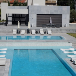 Guest House & Pools