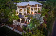 Villa Hemingway – A $10 Million Home In Queensland, AU