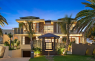 $5.95 Million Contemporary Waterfront Home In Queensland, AU