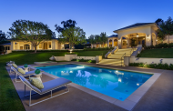 $12.85 Million Estate In Rancho Santa Fe, CA