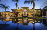 $18.995 Million 17,000 Square Foot Mansion In San Diego, CA