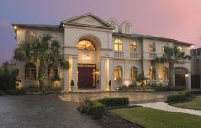 $4.45 Million Mediterranean Mansion In Houston, TX