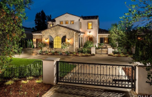 $5.58 Million Newly Built Mansion In Arcadia, CA
