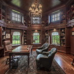 Library/Home Office