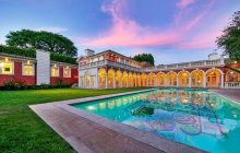 $29 Million Mediterranean Mansion In Beverly Hills, CA