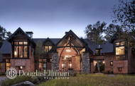 Camp Big Rock – A $12.75 Million Waterfront Estate In Saranac Lake, NY