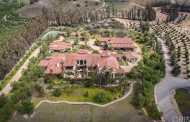 28,000 Square Foot Compound In Somis, CA