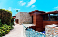 $45 Million Contemporary Mansion In Laguna Beach, CA