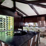 Dining Room & Gourmet Kitchen