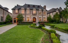20 Beautiful Brick Homes
