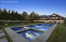 Meadowmere – A $42.5 Million Shingle Style Mansion In Southampton, NY