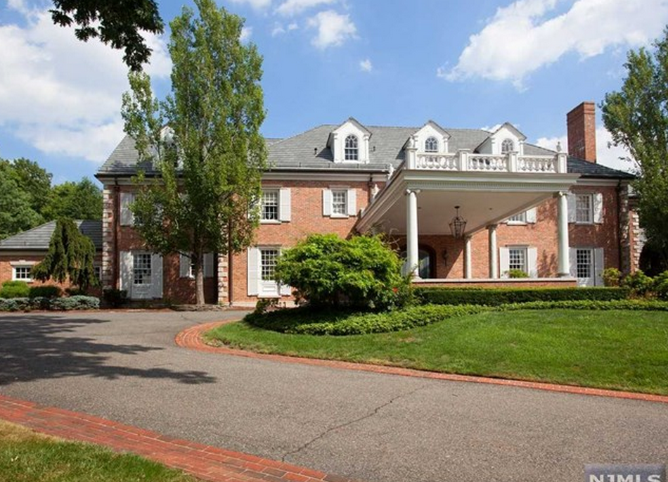Alicia Keys & Swizz Beatz List Englewood, NJ Mansion For $14.9 Million