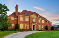 $3.75 Million Brick Home In Westover Hills, TX