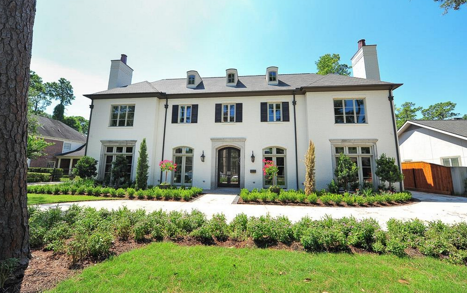 $4.4 Million Newly Built Home In Houston, TX