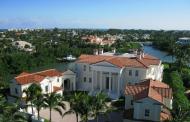 $4.9 Million Newly Built Palladian Style Waterfront Mansion In Stuart, FL