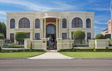 Newly Listed Lavish Mansion In New South Wales, Australia