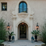 Front Entry