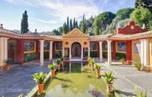 Les Colombières – A Beautiful Villa In France