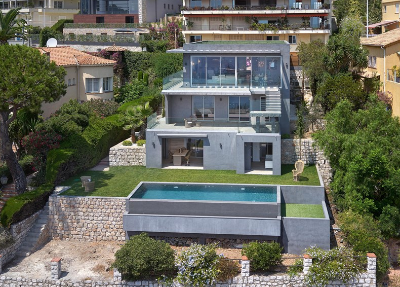 Newly Built Villa In Provence-Alpes-Cote D'Azur, France