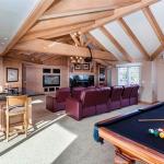 Billiards Room/Home Theater