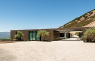 $23 Million Newly Built Contemporary Estate On 60 Acres In Oakville, CA