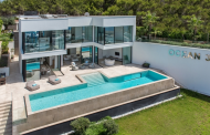 €11.9 Million Modern Waterfront Home In Spain