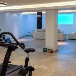 Rec Room/Gym