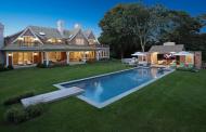 $12.995 Newly Built Shingle Style Mansion In East Hampton, NY