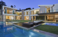 $22.9 Million Newly Built Modern Mansion In Los Angeles, CA