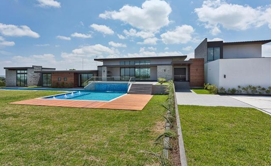 $5.85 Million Newly Built Contemporary Style Home In Austin, TX