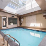 Indoor Swimming Pool