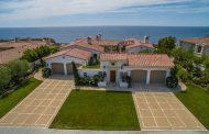 $5.5 Million Mediterranean Home In Rancho Palos Verdes, CA