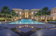 $50 Million 24,000 Square Foot Mega Mansion In Dubai, UAE