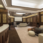 Lounge/Home Theater